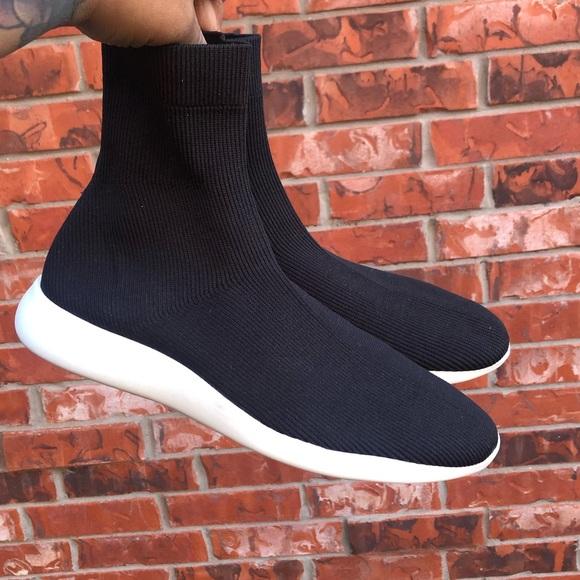 Vince Shoes | Vince Abbot Knit Sneaker
